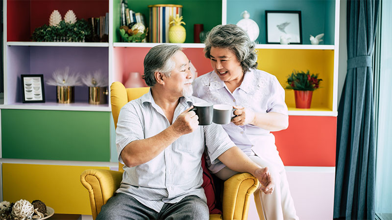 Should seniors tap into home equity to help with retirement?