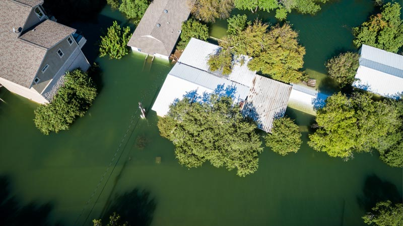 Your Flood Insurance Premium Could Skyrocket in October